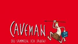Caveman Theater Fauteuil, Tabourettli Basel Billets