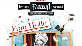 Frau Holle Theater Fauteuil Basel Tickets