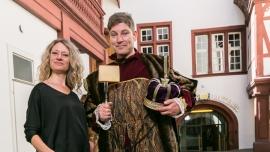 Kaiser - Käse - Kabarett Fauteuil Basel Billets