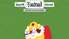 Pfyfferli 2018 Theater Fauteuil Basel Tickets