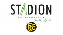 FC Schaffhausen - SC Kriens LIPO Park Schaffhausen Schaffhausen Tickets