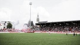 FC Winterthur Stadion Schützenwiese Winterthur Tickets