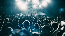 Festi'neuch 2017 Les Jeunes-Rives Neuchâtel Tickets