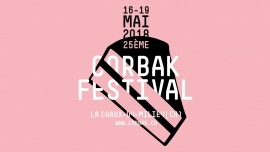 Corbak Festival 2018 Salle de spectacle La Chaux-du-Milieu Tickets