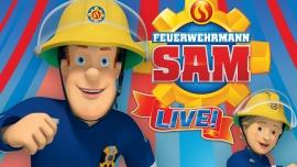 Sam der Feuerwehrmann Diverse Locations Diverse Orte Tickets