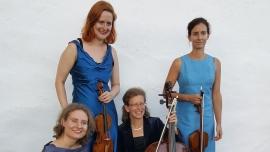 Letzte Quartette Kath. Kirche Flims Waldhaus Tickets