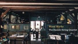 Wood Works Livingruhm Flims Dorf Biglietti