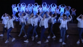 "Benefiz-Tanzshow ""dance for life"" Gemeindesaal Zollikon Zollikon Biglietti"