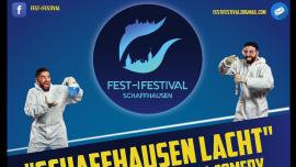Fest-i Festival 4 Sportanlage Dreispitz Schaffhausen Biglietti