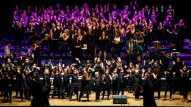Zürich singt Christmas Music Night 2018 Volkshaus Zürich Tickets