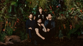 Foals (UK) Les Docks Lausanne Tickets