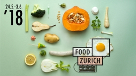 Food Zurich Diverse Locations Diverse Orte Tickets