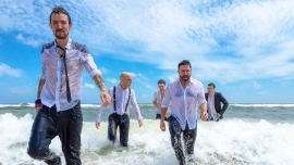 Frank Turner (UK) Winterthurer Musikfestwochen Winterthur Tickets