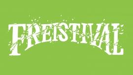 Freistival 2018 Espace culturel le Nouveau Monde Fribourg Tickets