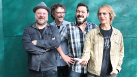 Mudhoney (US) - Only Swiss Show+ Support Fri-Son Fribourg Tickets
