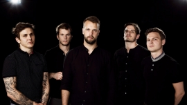 Leprous (NOR) Fri-Son Fribourg Billets