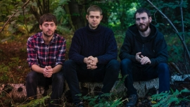 Mammal Hands (UK) Fri-Son Fribourg Billets