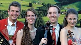 Trio Fontane & Nicolas Senn Dömli Ebnat-Kappel Biglietti
