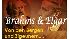 Von den Bergen und Zigeunern... Dömli Ebnat-Kappel Tickets