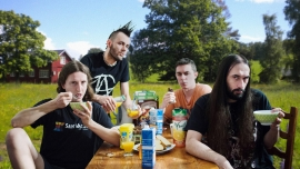 Ultra Vomit (FR) Fri-Son Fribourg Tickets