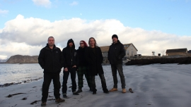 New Model Army (UK) Fri-Son Fribourg Tickets
