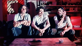 Dirty Sound Magnet (CH) Fri-Son Fribourg Tickets