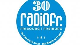 30 ans de RadioFr Fri-Son Fribourg Billets