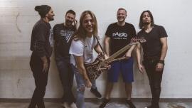 Fun Halen - Tribute to Van Halen Kater Zürich Tickets