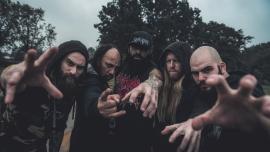 Europe Under The Black Death Metal Fire II: Gare de Lion Wil (SG) Tickets