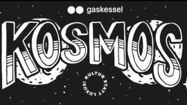 Kosmos w/ Stimming Live (DE) Gaskessel Bern Biglietti