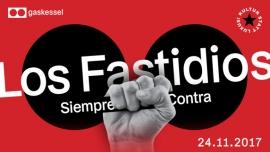 Los Fastidios Gaskessel Bern Billets