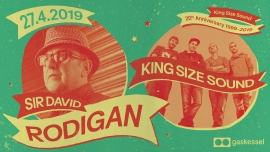 20years King Size Sound Gaskessel Bern Tickets