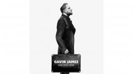 Gavin James (IE) Les Docks Lausanne Billets
