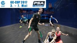 GC-Cup 2017 Giessereihalle Puls 5 Zürich Tickets