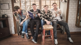 Art Brut (UK) Gare de Lion Wil (SG) Tickets