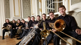 German Brass Theater National Bern Tickets