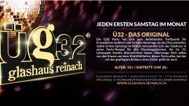 Ü32 - Das Original glashaus Reinach AG Tickets