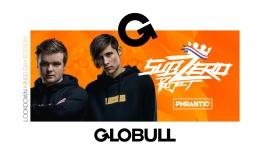 Globull & Lockdown Globull Bulle Tickets