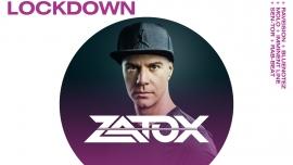 Zatox (IT) X Lockdown Globull Bulle Tickets