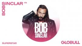 Bob Sinclar (FR) X Globull Globull Bulle Tickets