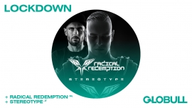 Radical Redemption Globull Bulle Billets