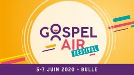 Gospel Air Festival 2021 Espace Gruyère Bulle Biglietti