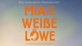 Moonlight Cinema: Mia und der Weisse Löwe Kulturhotel Guggenheim Liestal Billets
