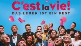 C'est la vie - le sense de la fête Kulturhotel Guggenheim Liestal Biglietti