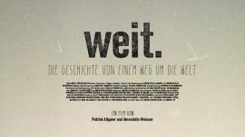 Weit - Ein Weg um die Welt Kulturhotel Guggenheim Liestal Biglietti