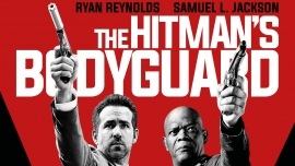 The Hitmann's Bodyguard Kulturhotel Guggenheim Liestal Biglietti