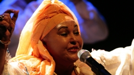 11. Oriental & Flamenco-Gypsy Festival Diverse Locations Diverse Orte Tickets