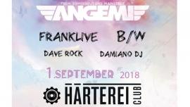 Pre Opening Härterei Club Zürich Tickets