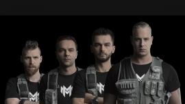 Minus Militia @ Project Hardstyle Härterei Club Zürich Billets