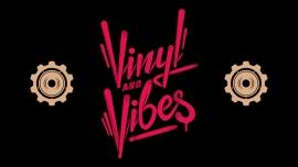Vinyl & Vibes Härterei Club Zürich Tickets
